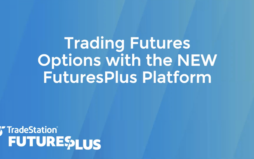 Trading Futures Options