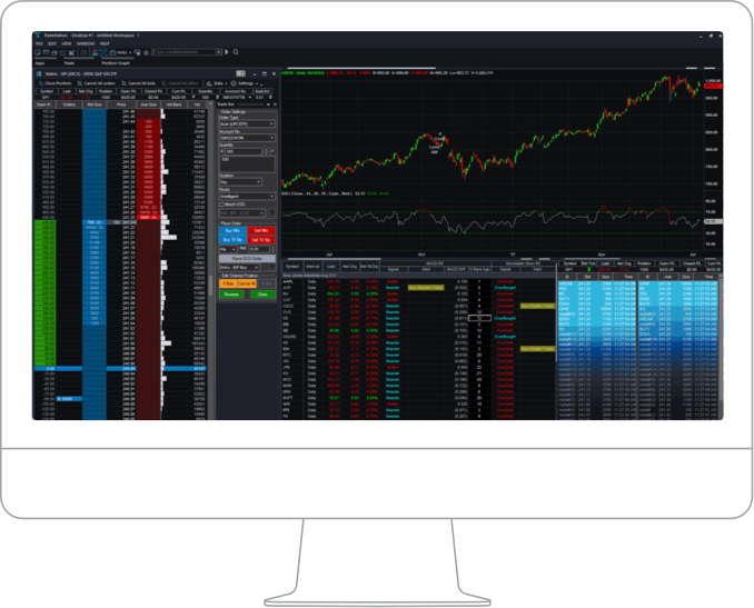 Binary options platform software trading platform provider spotoption