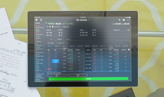 Get Powerful Trading Tools