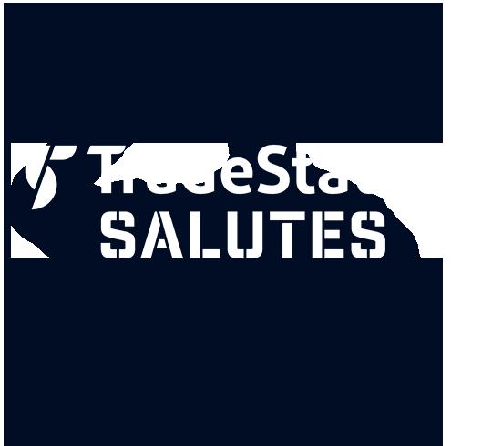 TradeStation Salutes
