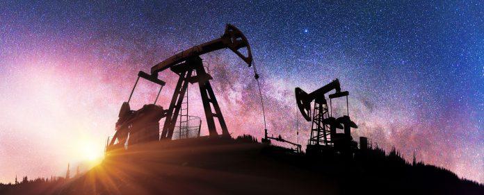 Crude Oil Testing Key Price Area