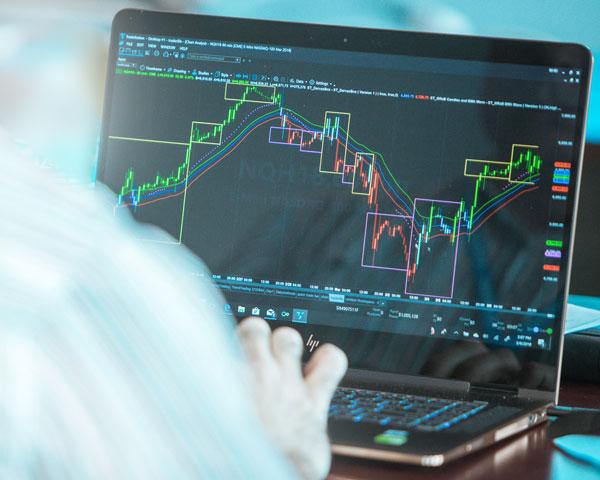 TradeStation Charting