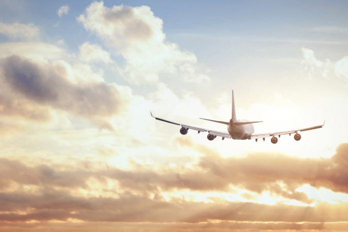 Options Recap: Traders See Maximum Altitude for Key Airline