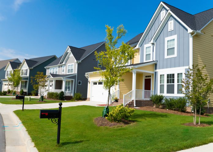 Homebuilders Gaining as Market Looks for Brighter Future