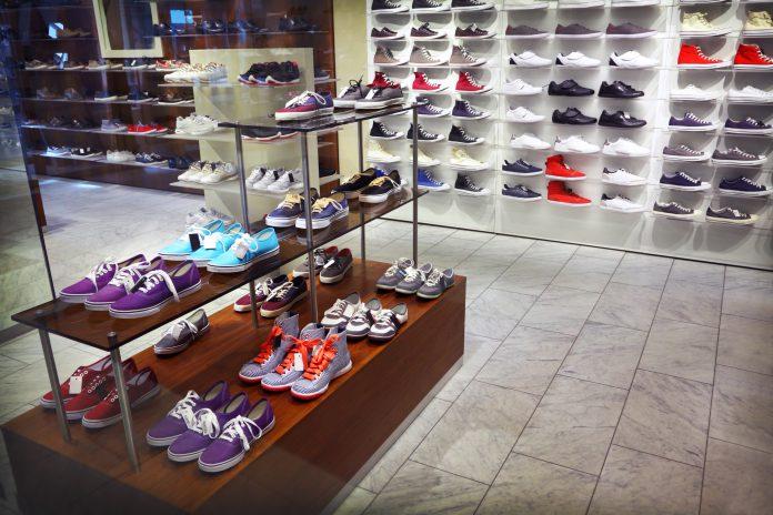 Foot Locker Highlights Standout Sneaker Trade