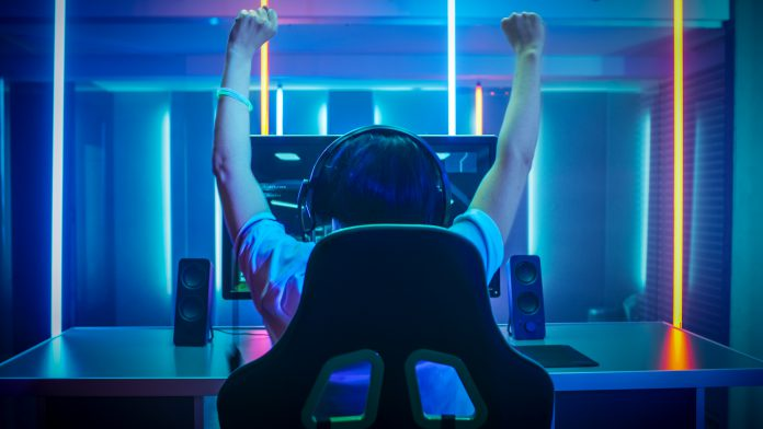 Is Advanced Micro Devices the Latest Esports Player?