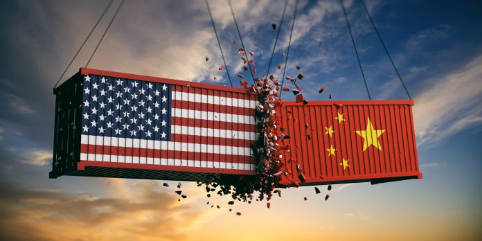 Does U.S. Have the Upper Hand in Trade War? A Consensus Is Emerging
