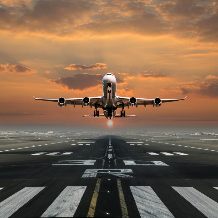 Airline ETF Takes Off as Investors Embrace Rising Fares