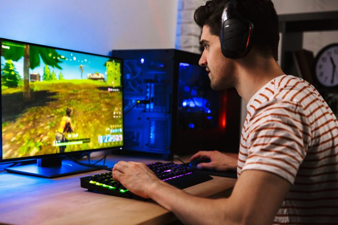 Tech Giants Plan Videogame Showdown in the Cloud This Fall