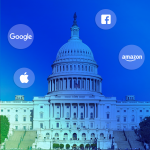 """Since the global financial crisis in 2008, the theme in the overall market has been drastic outperformance in large-cap technology stocks such as the """"FANG"""" names- Facebook (FB), Amazon (AMZN), Netflix (NFLX), Google (GOOGL). The aforementioned names are members of the Nasdaq-100 Index, which can be tracked by the ETF (QQQ). Last Friday, the QQQ  The post Swift Rotation into Big Cap Tech, as Russell Support Nears appeared first on Market Insights."""