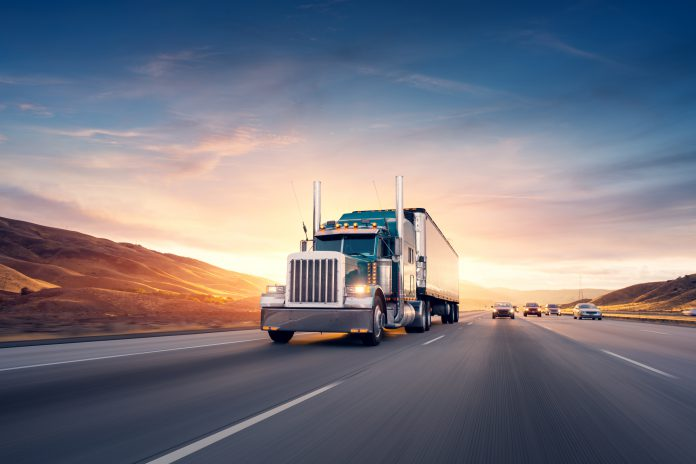 Can This Transport Keep Trucking? Options Trader Thinks So