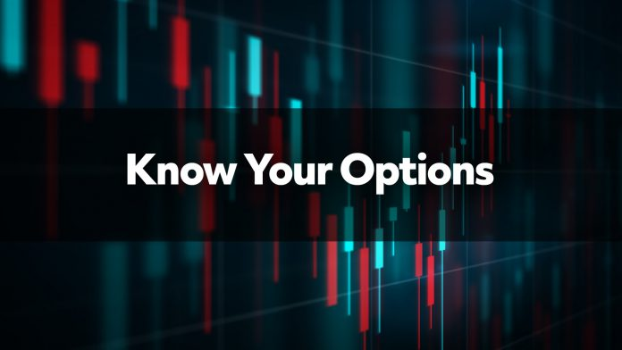Know Your Options Educational Series
