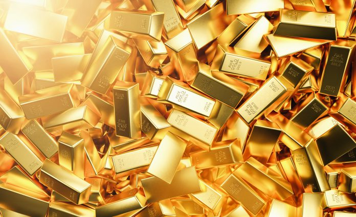 Trader Fears Reversal In Key Gold Miner: Options Recap