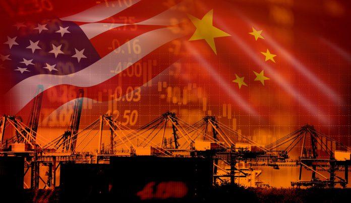 Stocks Break Three Week Losing Streak as Trade War Moves Toward Resolution