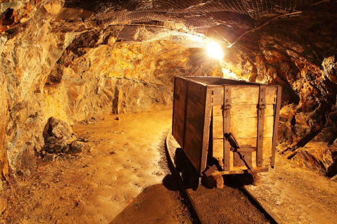 Gold Miners Seem to Struggle as Fear Bubble Deflates