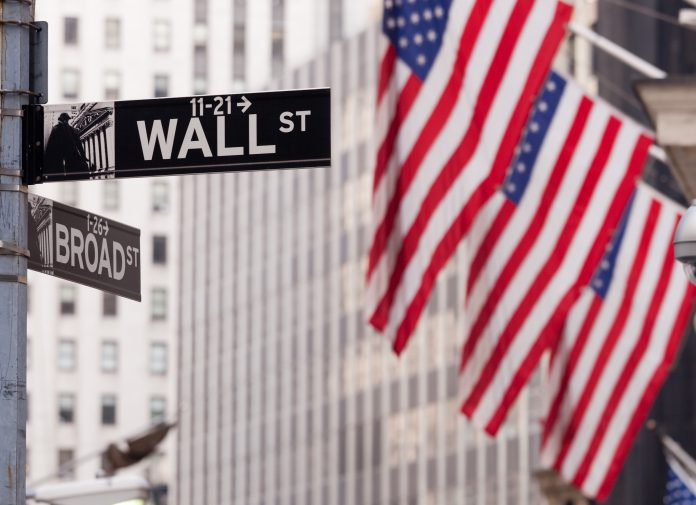 Stocks Follow Expected Script as Trump Approaches Trade Deal With China