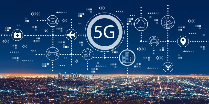 In the Blink of an Eye, The 5G Boom Could Be Starting