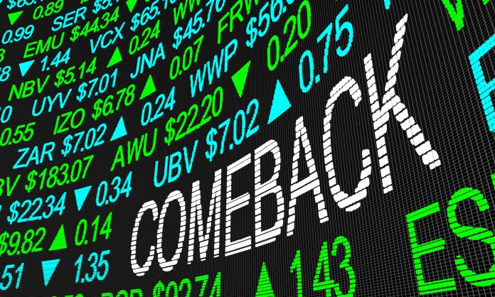 Turnarounds Galore as Flashy Tech Stocks Falter: Earnings This Week