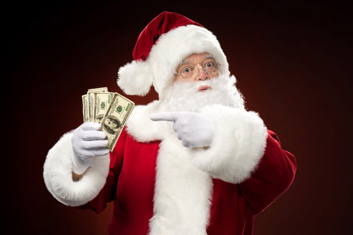 Santa Came to Town For Bulls in the Stock Market Last Week