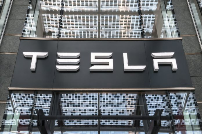 Tesla Retraces Epic Surge as Safety Plays Try to Lead a Bounce