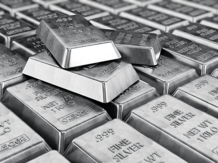 Silver ETF Makes Historic Move with Massive Options Volume
