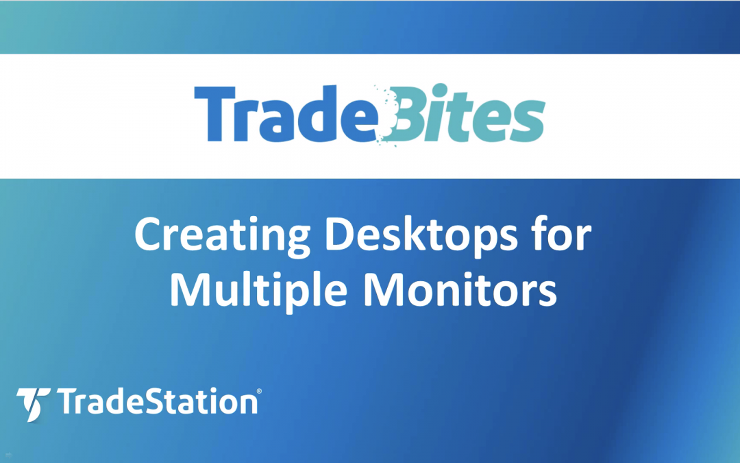 Working with Multiple Monitors