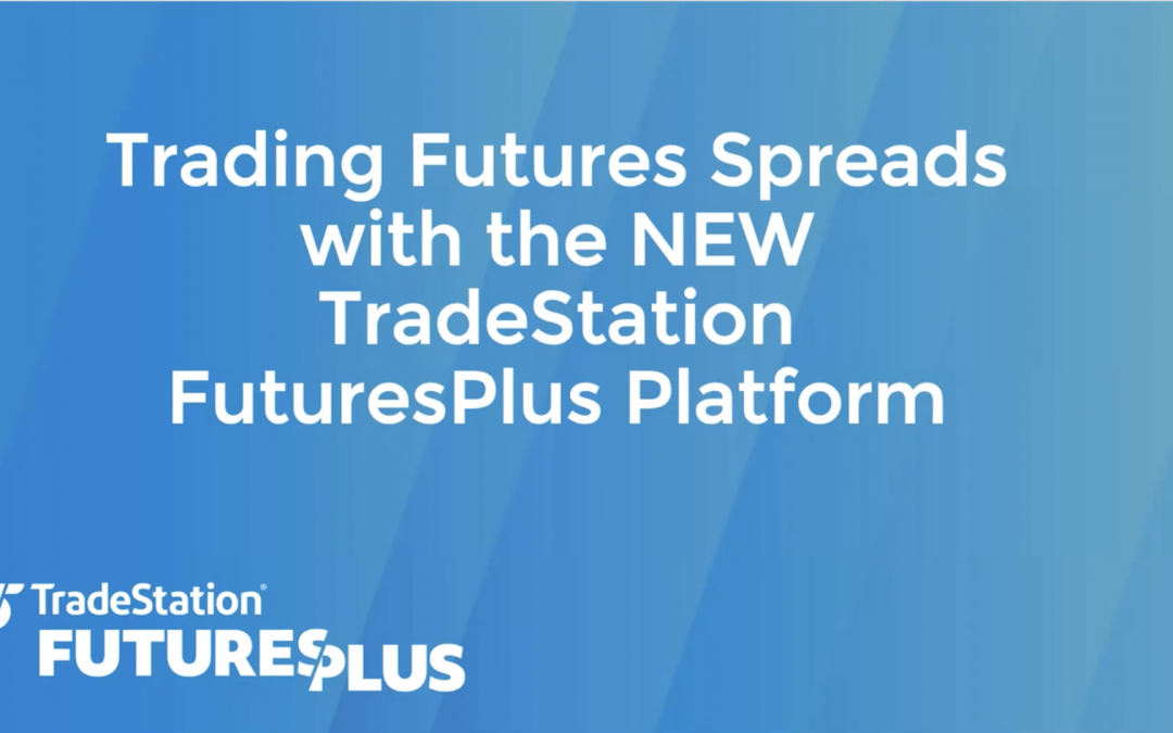 Trading Futures Spreads