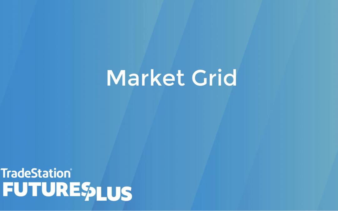 Market Grid Widget