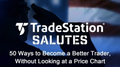 50 Ways to Become a Better Trader, Without Looking at a Price Chart