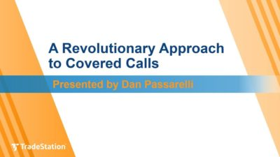 A Revolutionary Approach to Covered Calls