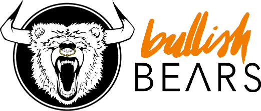 Bullish Bears logo