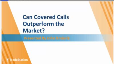 Can Covered Calls Outperform the Market?