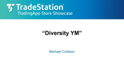 """Diversity YM"" by Michael Collison"