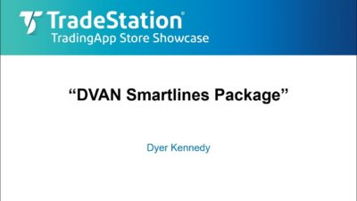 """DVAN SmartLines Cycles Package"""