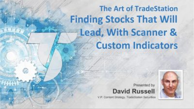 """Finding the Stocks That Will Lead in 2019"" with David Russell"