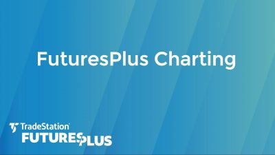 FuturesPlus Charting