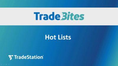 Hot Lists