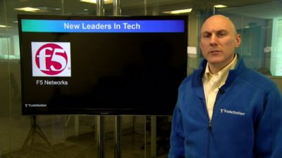 """In Search of New Leaders in Tech"" Market Insights 3/8/2018"