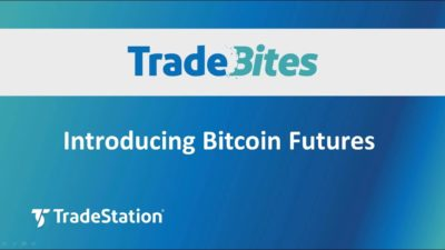 Introducing Bitcoin Futures