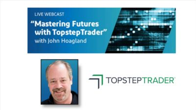 Mastering Futures with TopstepTrader