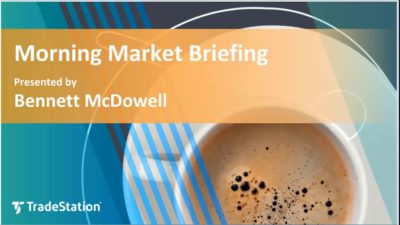 Morning Market Briefing - Bennett McDowell 5/16/2018