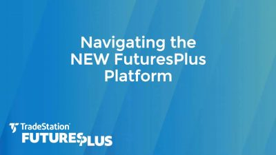 Navigating the NEW FuturesPlus Platform