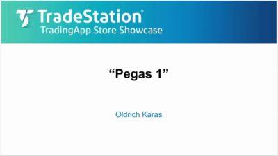 """""""Pegas 1"""" with Oldrich Karas"""