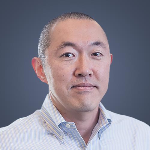 Takashi Oyagi