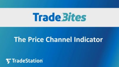 Price Channel Indicator