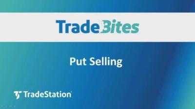Put Selling