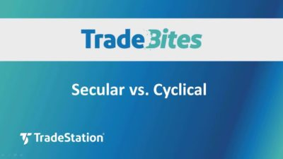 Secular vs Cyclical