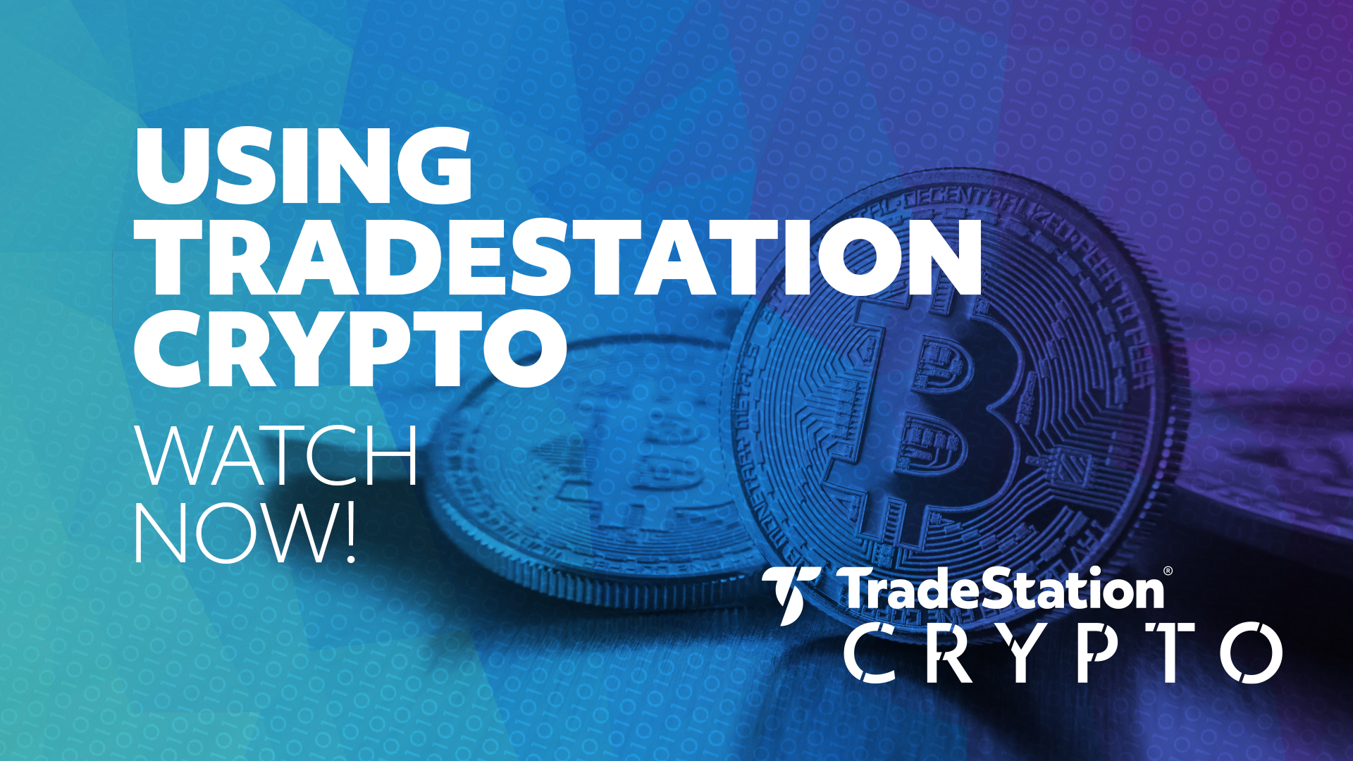tradestation bitcoin