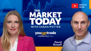 The Nasdaq-100 hit new highs today as investors rotate back to major growth names like Apple and Amazon.com. They're also selling value stocks like financials and inflation plays like metals and energy. The sharp rotation comes one session after the U.S. Federal Reserve indicated it may raise interest rates sooner than expected. Sarah discusses the  The post Value Takes a Beating as Big Tech Attempts a Breakout: Watch The Market Today appeared first on Market Insights.