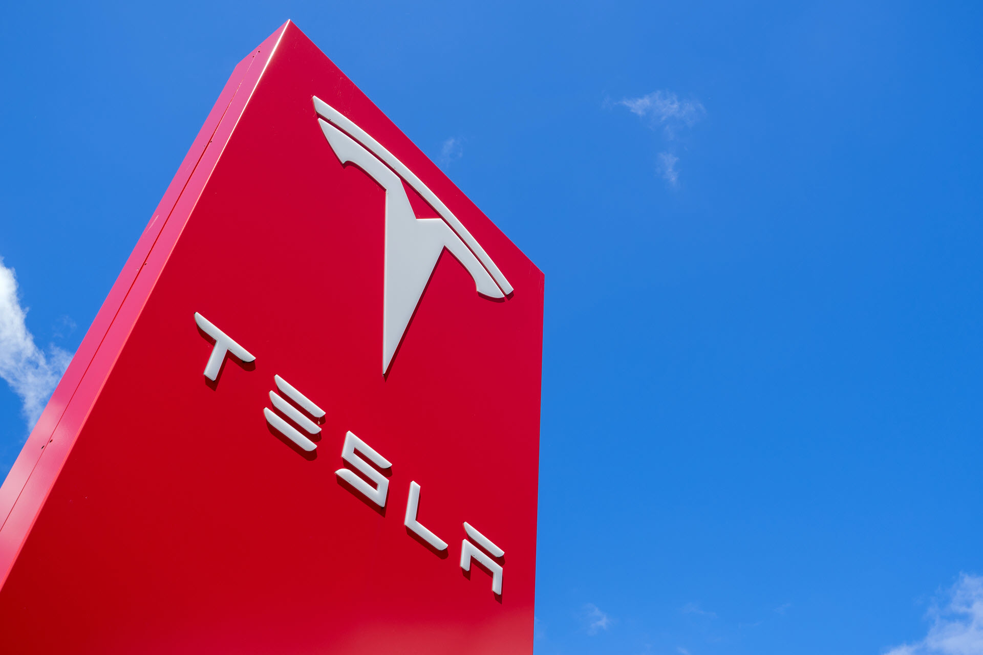 Tesla Battery Day: Musk Could Present Bigger Cells, Dry Electrodes
